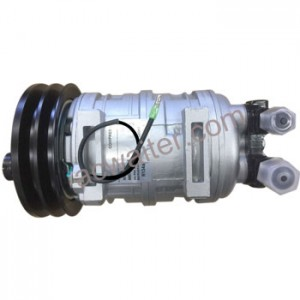 factory low price RC.600.257 compressor - TM21 compressor 2A 12V – Bowente