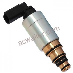 2020 China New Design auto parts ac control valve - DCW17F VW compressor control valve – Bowente