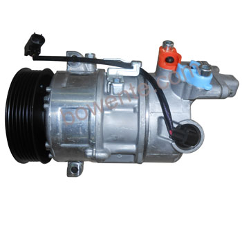 Big discounting CVC Opel Compressor 1854111 - CSE613C BMW compressor 64509156821 – Bowente