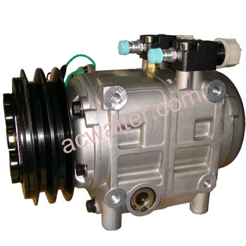 TM31 QP31 compressor Minibus Nissan Civillian 240103024 500326851 Featured Image