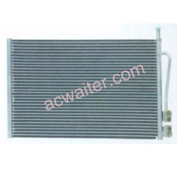 Ford Focus Condenser 2S6H19710AA Featured Image