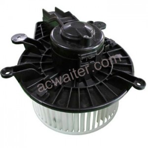 Reasonable price 6001547487 blower motor - Nissan Navara Blower Motor 27226-JS60B LHD – Bowente