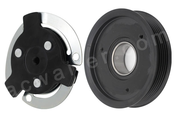 7SCU16C Skoda compressor magnetic clutch 6PK 115MM