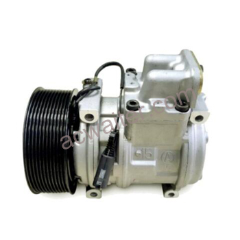 10PA15C car ac compressor Mercedes Benz A0002340811 A9062300111