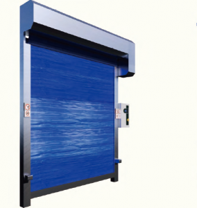 cool room rapid roller doors
