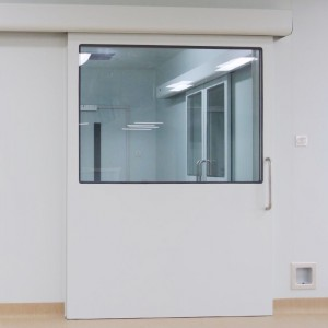 High Quality Automatic Sliding Hermetic Doors