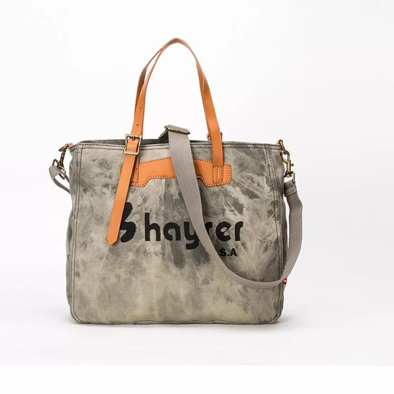 Corrugated Steel Sheet Womens Vanity Bag - Shoulder Bag-66518A – Zhongxi