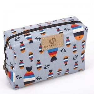 Cosmetic bag-Rectangle