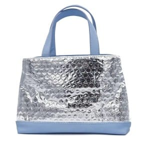 Corrugated Galvanized Sheet Folding Suitcase - PU Handbag – Zhongxi