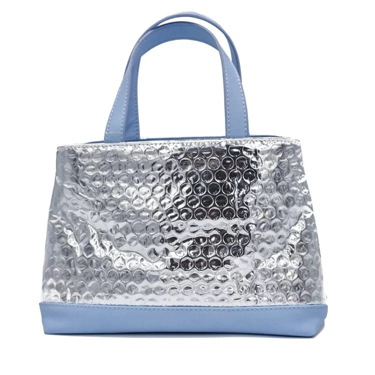 Zinc Sheet Man Pocket - PU Handbag – Zhongxi
