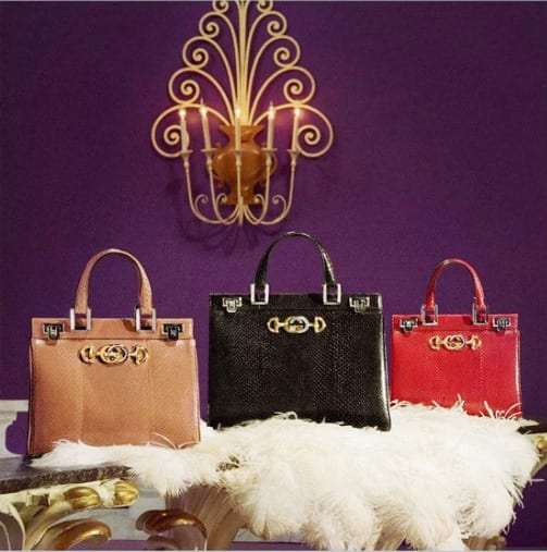 CHIC2019 fashion bags and shoes convey superior aesthetic feeling