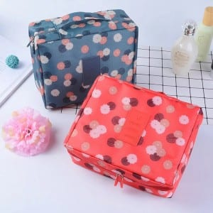 Cosmetic bag-Square