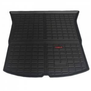 Easy To Clean Waterproof Protection 3d Boot Mat Trunk Dog Mat