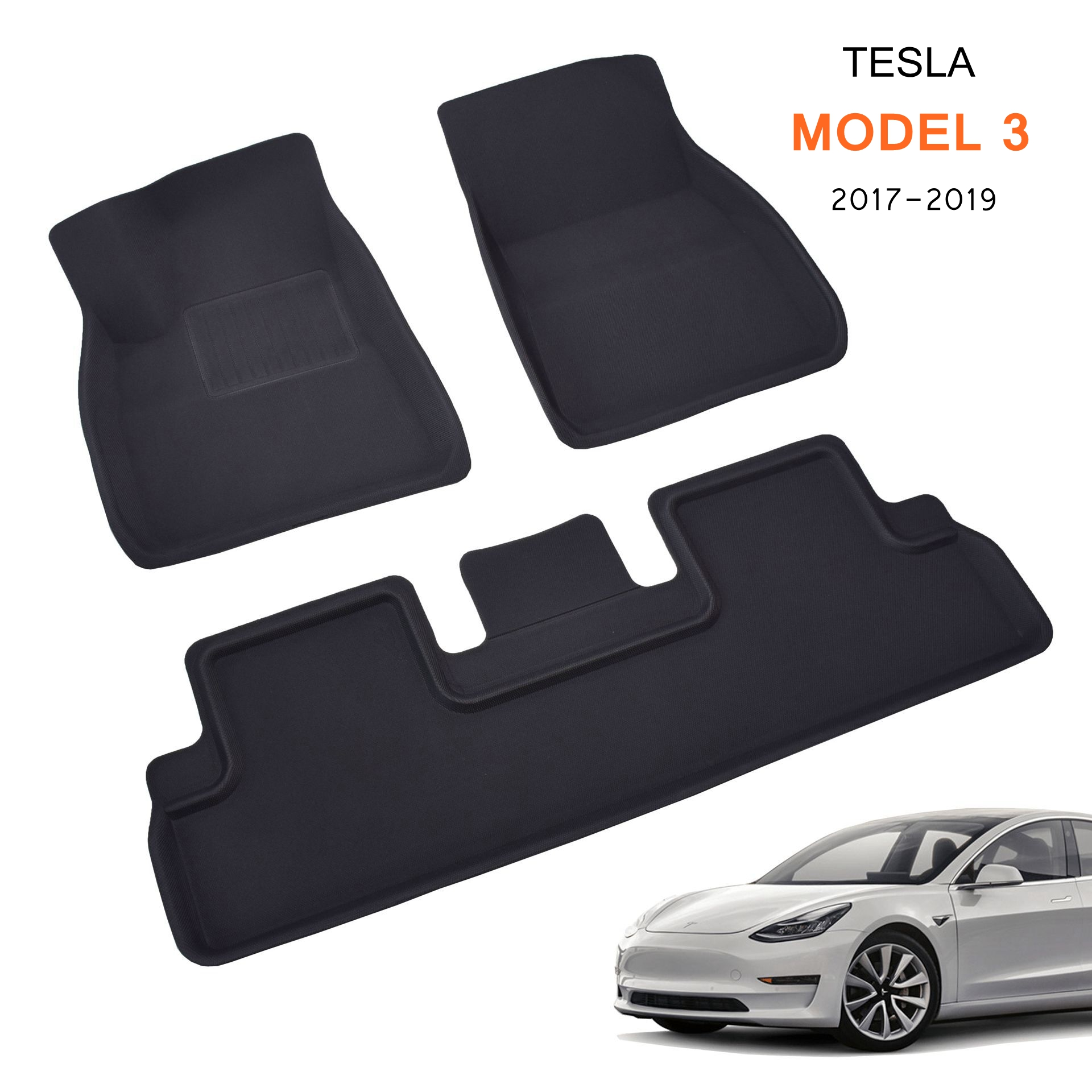 OEM/ODM Factory Laser Cut Car Mats -