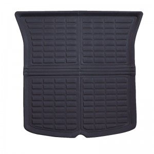 China Cheap price Car Trunk Cargo Mat -