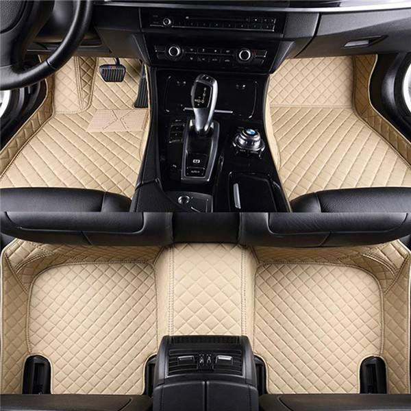 China Gold Supplier for Sedan Car Floor Mats -