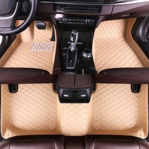 China wholesale Car Floor Mats For Women -