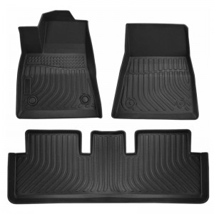 Wholesale Price China Car Weather Mats -