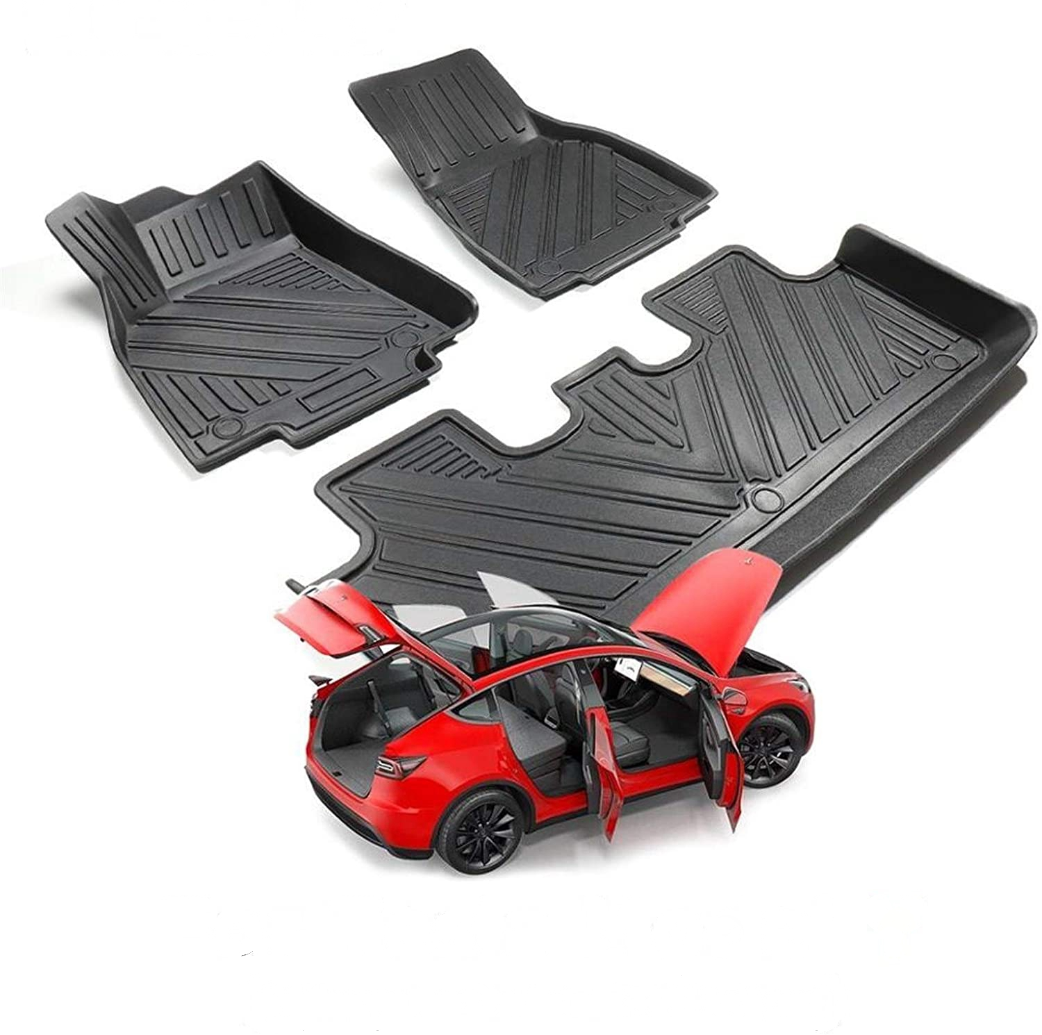 Top Suppliers Car Feet Mat -