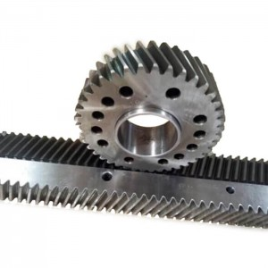 PriceList for Gear Wheel Design -