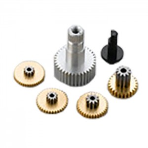 Special Price for Precise Wheel Gear -