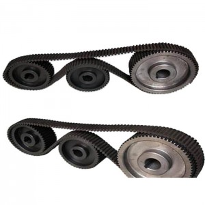 One of Hottest for Conveyor Drum -