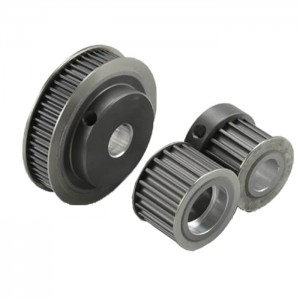 Synchronous Drive Pulleys