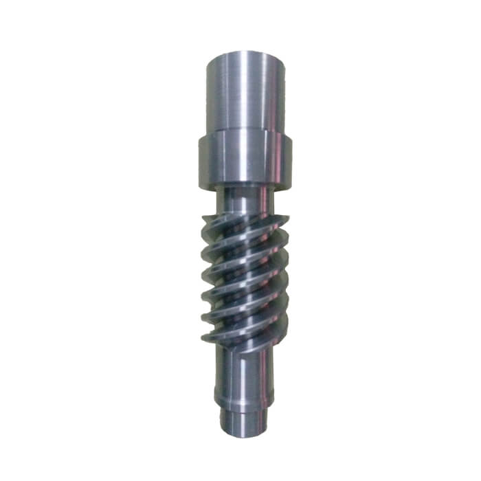 Steel Worm Gear