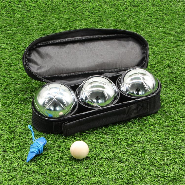 Popular Design for Marble Lines Online - French Bocce Sets Outdoor Sports – Aobang