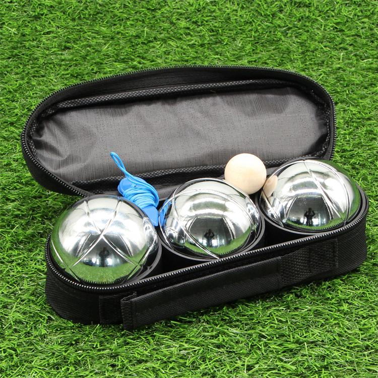 Popular Design for Marble Lines Online - French Bocce Sets Outdoor Sports – Aobang detail pictures
