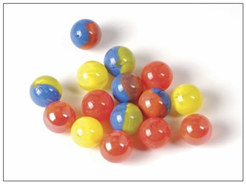 China OEM Wrought Iron Companies Near Me - Wholesales Glass Marbles Factory Playing Glass Marbles – Aobang