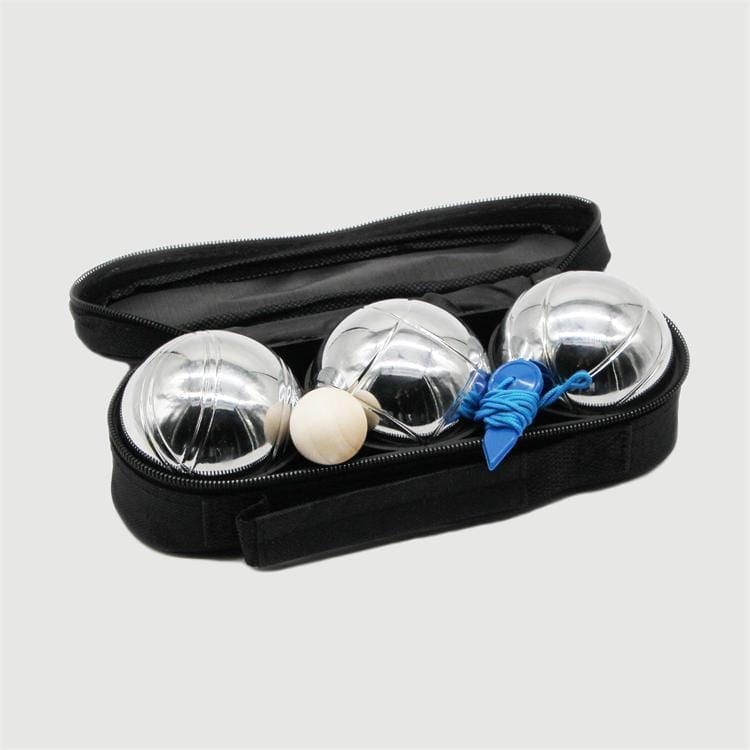 2017 wholesale price Turing Tumble Ebay - Popular French Petanque Balls – Aobang