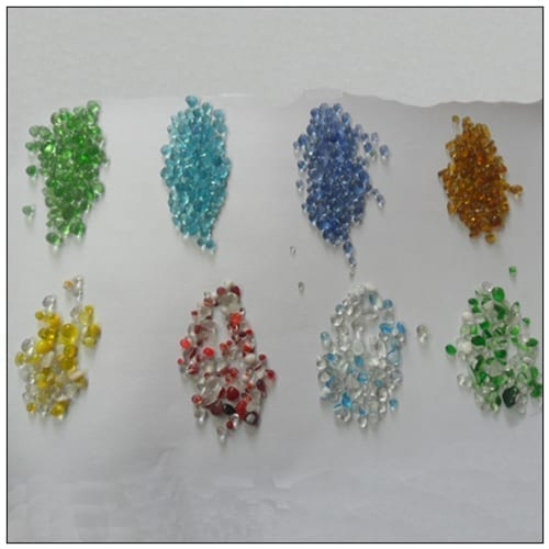 Special Design for Best Petanque Set - High Quality Beaded Glass Sand Wholesale – Aobang