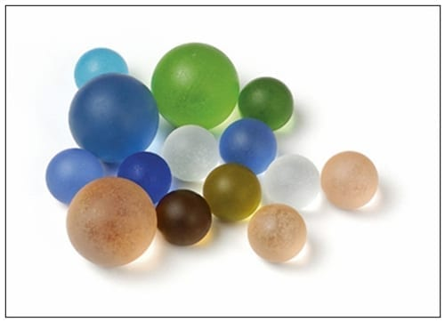 Ppgi Roofing Sheets Marble Woka - Hot Selling Colorful Glass Marbles for Decorate – Aobang
