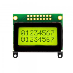 Factory Free sample Transparent Lcd Panel -