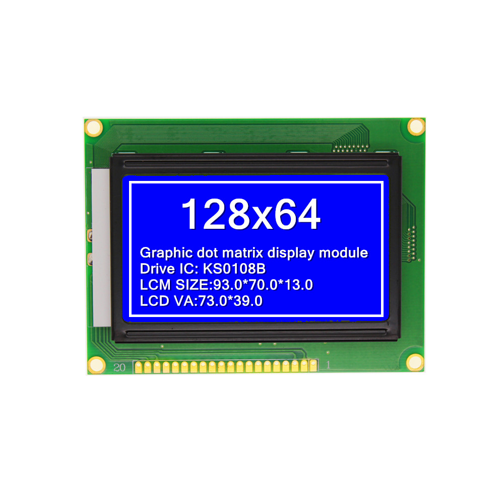 Best-Selling 7 Inch Touch Screen -