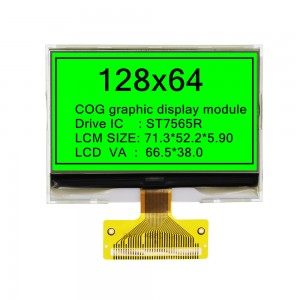 COG Graphic dot matrix  display modul 12864COG-18