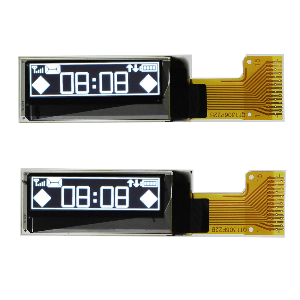 Hot New Products Spi Oled -