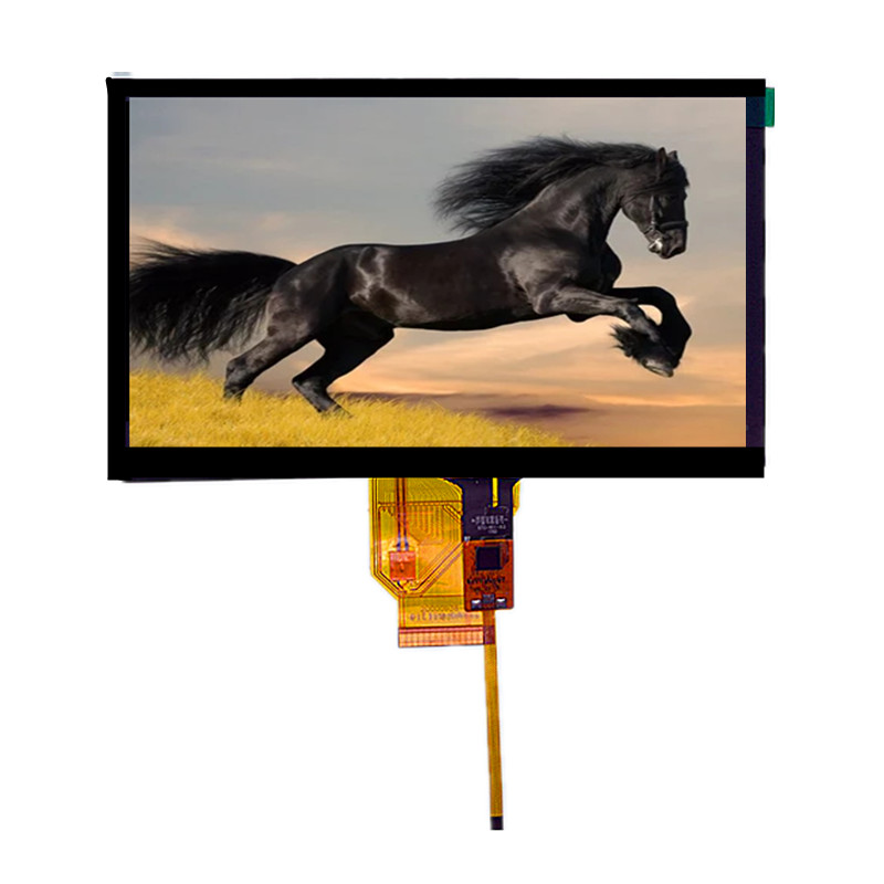 Fixed Competitive Price Display Screen For Smart Home -