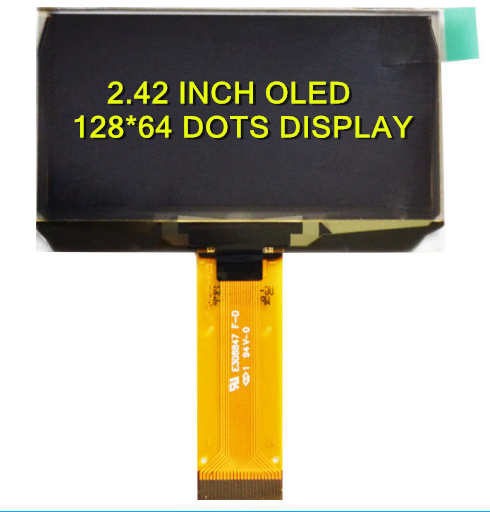 100% Original Factory 2.4 Inch Mipi Display -