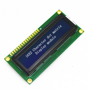 Renewable Design for Display Screen For Industrial Control Equipment -