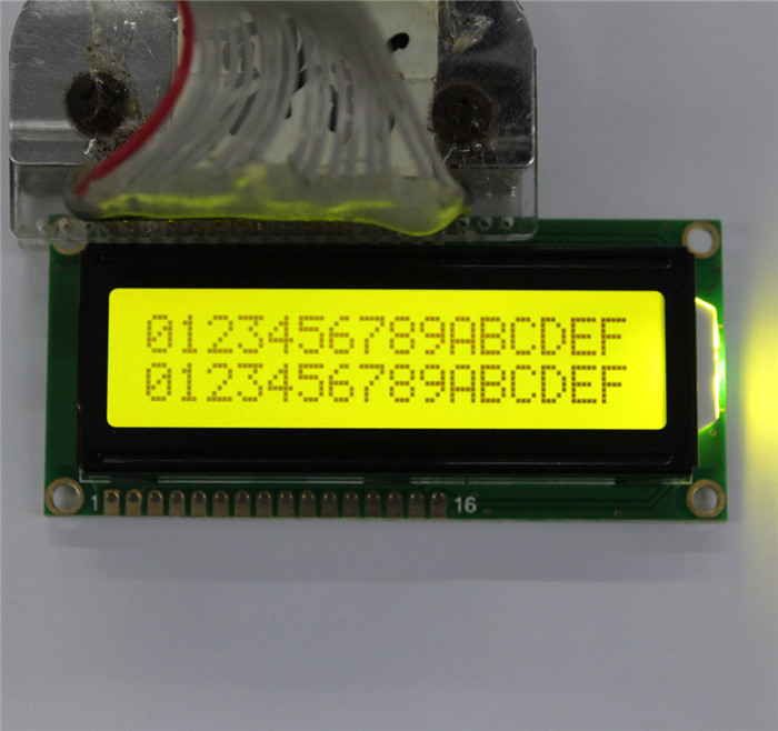 OEM/ODM Factory Small Lcd Module -