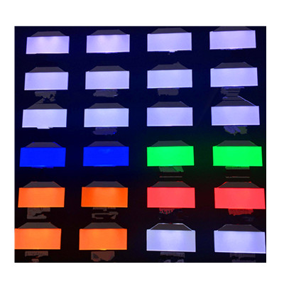 OEM Customized 5 Inch Touch Screen -
