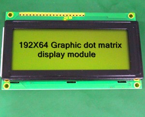 High Performance Lcd Digital Counter Display -