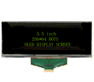 PriceList for 128×64 Oled Graphic Display Module -