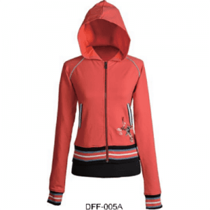 Wholesale Price Knit Fleece Jacket – KNIT FLEECE DFF-005 – DONGFANG