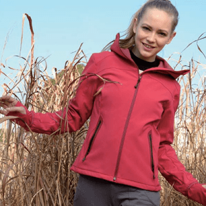 Reasonable price Stretch Softshell Jacket -