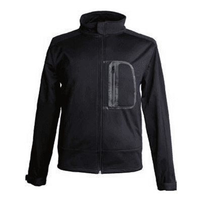 OEM Customized Softshell Fleece Jacket -