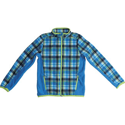 Manufactur standard Long Sleeve Jacket -