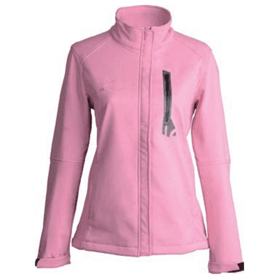 Low price for Custom Windbreaker Softshell Jacket -
